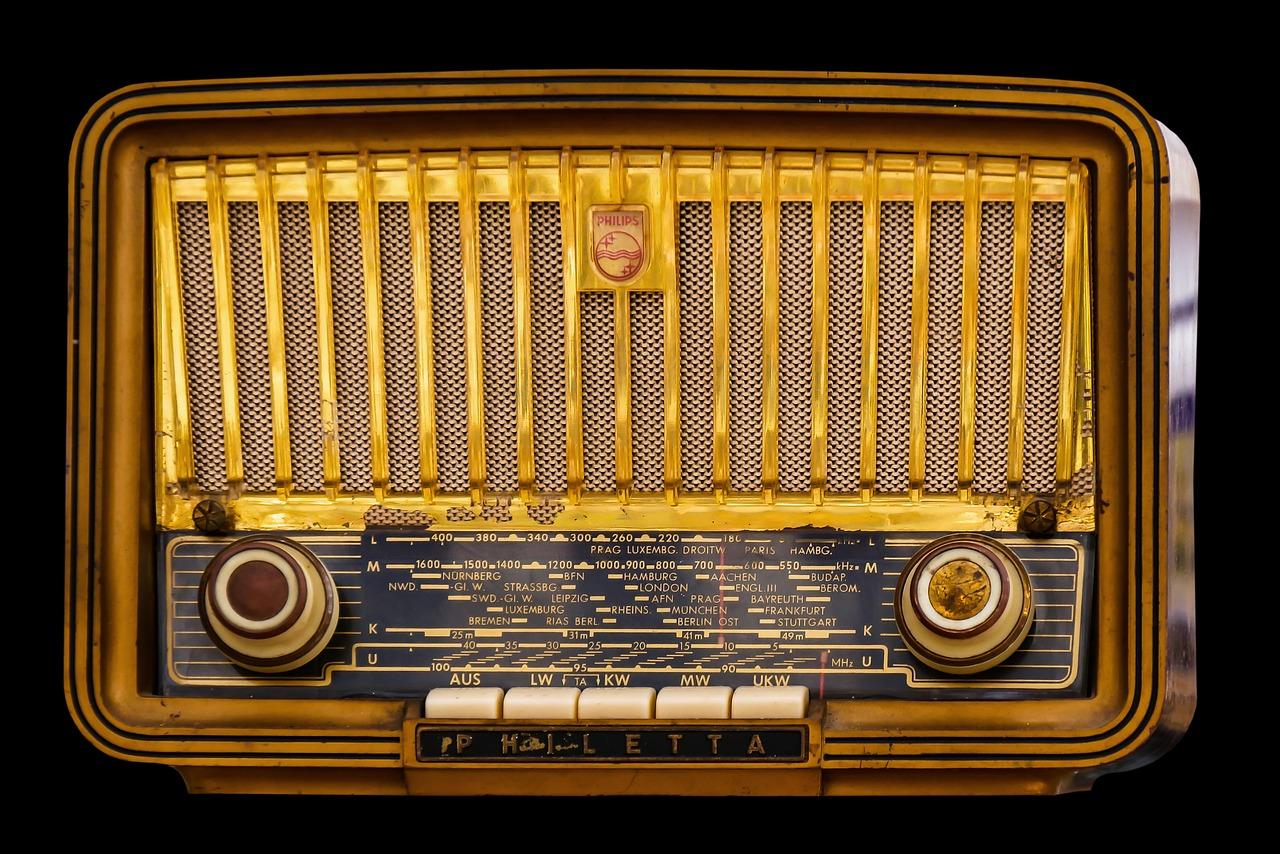 Kto wynalazł radio