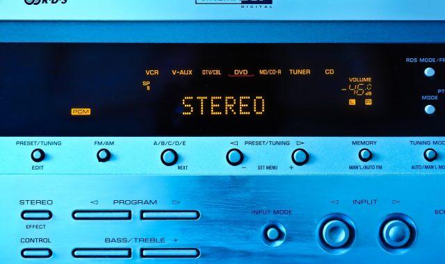 Jaki wzmacniacz stereo kupić