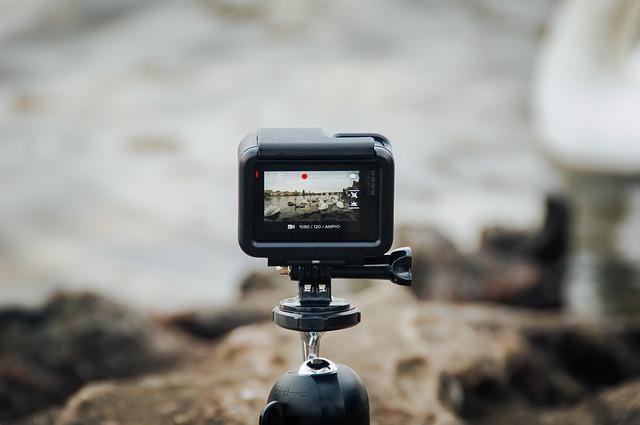GoPro i inne kamery sportowe