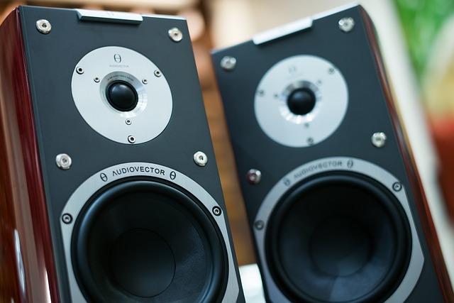 jak zbudować kolumny głośnikowe